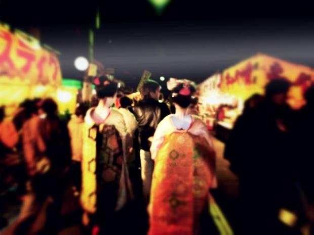 geisha_festival_night